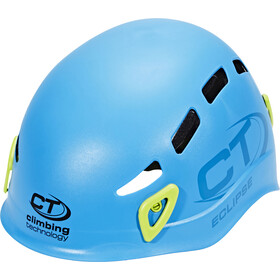 Climbing Technology Eclipse Helmet Kinder blue